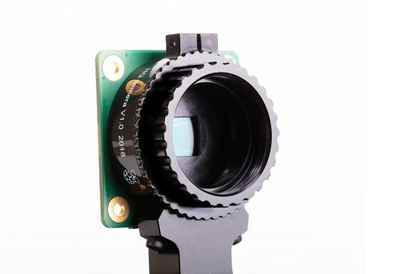 raspberry-pi RASPBERRY PI Raspberry Pi High Quality Camera, SC0261