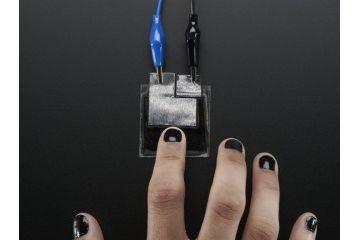 senzorji ADAFRUIT DIY Sensor Film Kit - 101,6 mm x 152,4mm Small Kit Adafruit 1917