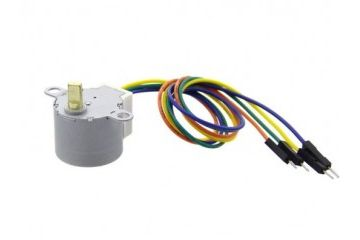 robotics SEEED STUDIO Small Size and High Torque Stepper Motor - 24BYJ48, seeed 108990003