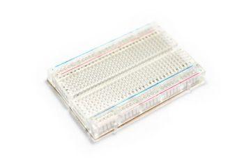proximity SEEED STUDIO Bread board Clear - 8.2 x 5.3cm, seed 319030001