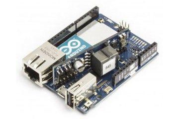 ohišja ARDUINO Arduino Yun with PoE, Arduino, A000003