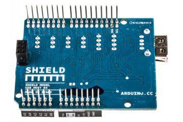 primarne plošče ARDUINO Arduino USB Host Shield, Arduino, A000004