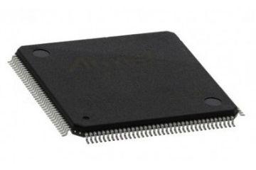 microcontrollers ATMEL  ARM Cortex M3 32 bit 64 + 32 KB RAM, Amtel, ATSAM3X8EA-AU