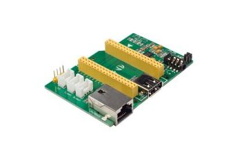 single board computer SEEED STUDIO Breakout for LinkIt Smart 7688 v2.0, Seeed103100022