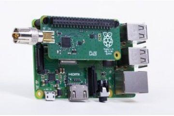 raspberry-pi RASPBERRY PI Raspberry Pi DVB TV-uHAT