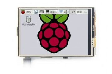 displays, monitors YX LCD module Pi TFT 3.5 inch (320x480) Touchscreen Display Module TFT for Raspberry Pi 3 B, B+, YX AG027