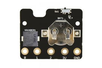 micro bit KITRONIK MI power board for the BBC microbit, Kitronik 5610