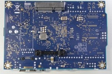 single board computer INTEL Galileo, Development Board, 32 bit, Intel Quark, GALILEO 933372