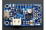 liion lipoly ADAFRUIT PowerBoost 500 Charger - Rechargeable 5V Lipo USB Boost 500mA+, Adafruit 1944