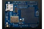 breakout boards  ADAFRUIT Adafruit CC3000 WiFi Shield with uFL Connector for Ext Antenna, adafruit 1534