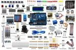 kits ADEEPT Ultimate Starter Kit for Arduino UNO R3, Adeept, ADA008