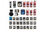 dodatki YX 37 in 1 Sensor Kit For Arduino Starters keyes brand with the box, YX AH016