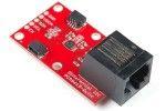 breakout boards  SPARKFUN SparkFun Differential I2C Breakout - PCA9615 (Qwiic), Sparkfun, BOB-14589