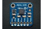 senzorji ADAFRUIT ADXL335 - 5V ready triple-axis accelerometer +-3g analog out, Adafruit 163
